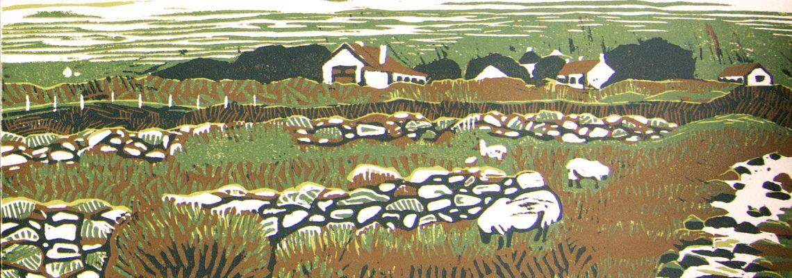Achill Prints