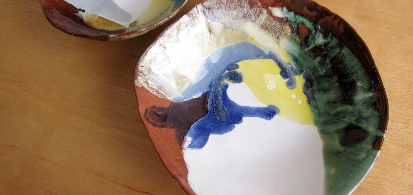 Ceramics Weekly