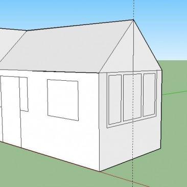 Tiny House – Surrogate Body