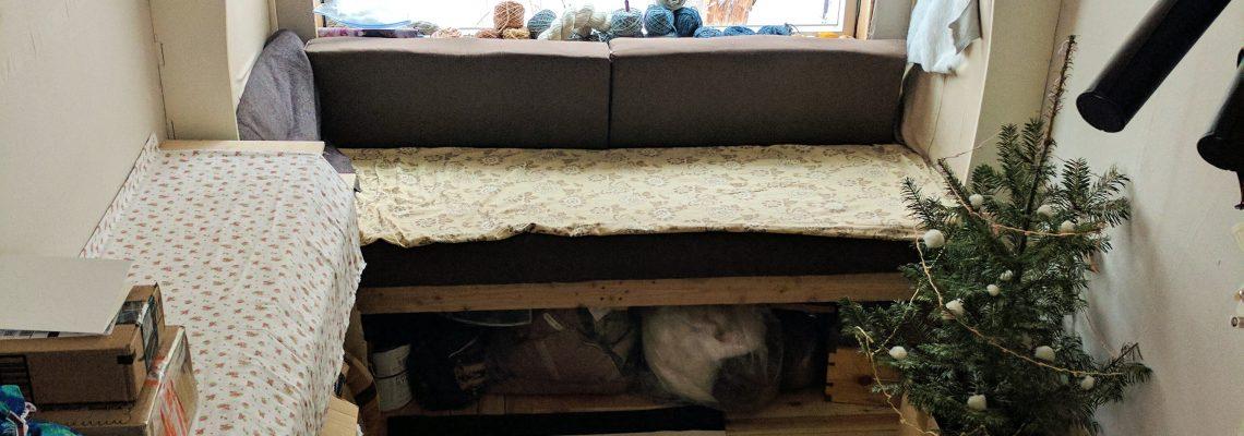 Nesting – part 2