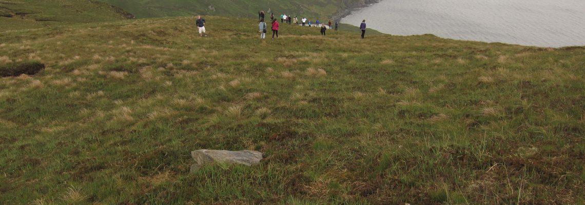 Cliffside – Achill